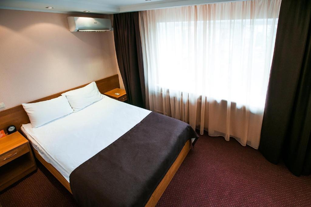 Отель Отель Прикамье - отзывы Booking