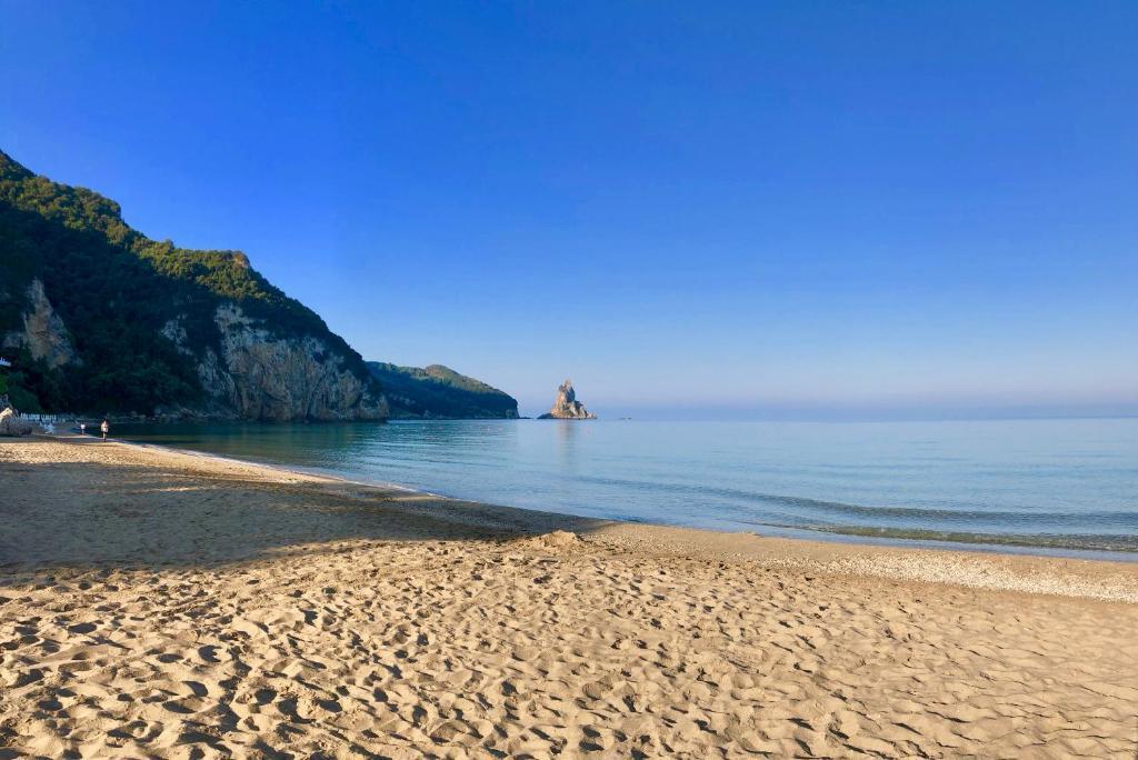 Апартаменты/квартиры  Sebastian's - Agios Gordios Beach  - отзывы Booking