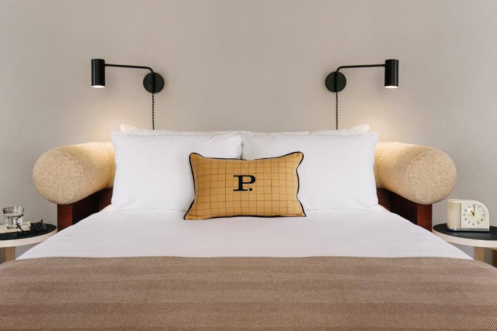 Отель  Отель  Palihotel Westwood Village