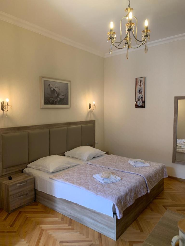 Гостевой дом  Guest House Rafael  - отзывы Booking