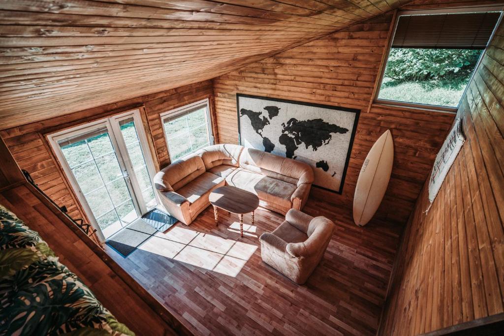 Апартаменты/квартира Tiny home in heart of Slovak Paradise - отзывы Booking