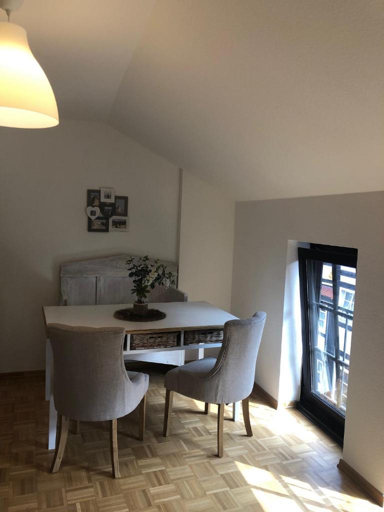 Апартаменты/квартиры  Altstadt Quartier Hameln  - отзывы Booking