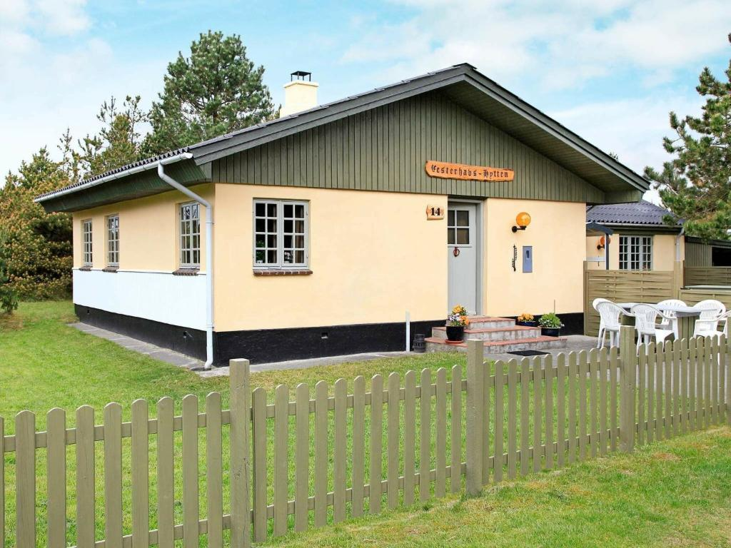 Дом для отпуска  Holiday Home Horns Bjerge  - отзывы Booking