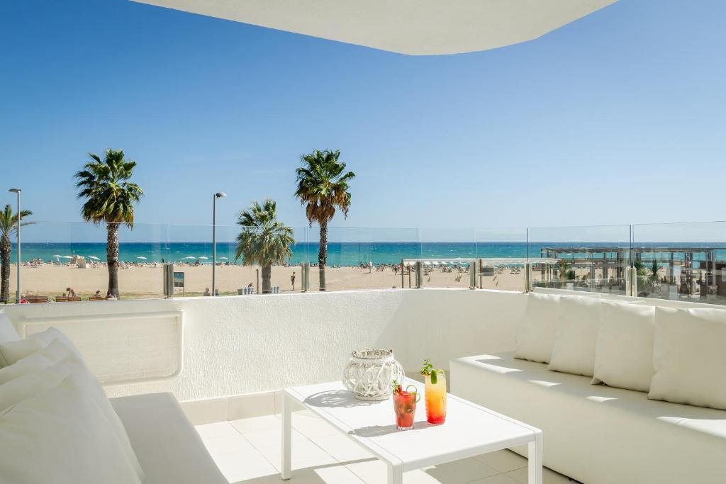 Отель  ALEGRIA Mar Mediterrania - Adults Only 4*Sup  - отзывы Booking