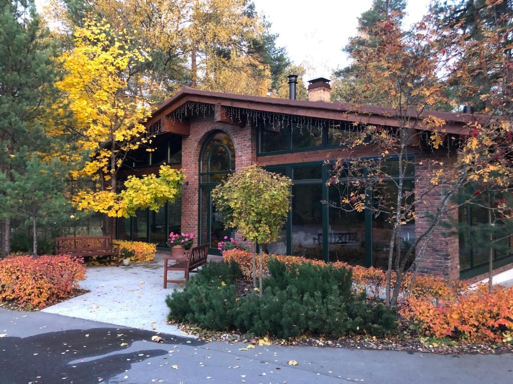 Дома для отпуска Voloza Village - отзывы Booking