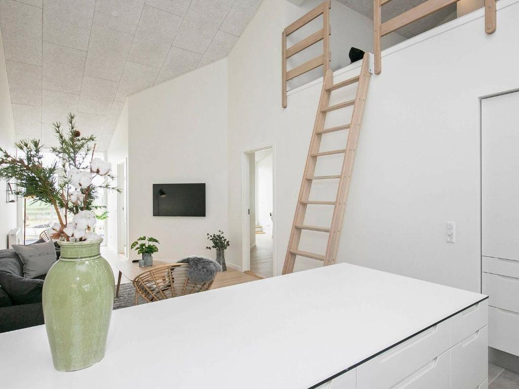 Апартаменты/квартира  Apartment Ringkøbing IV  - отзывы Booking