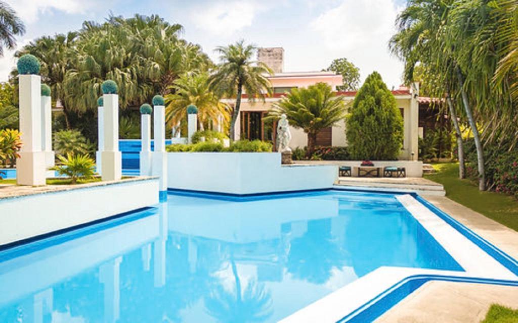 Дом для отпуска  Villa Palmera