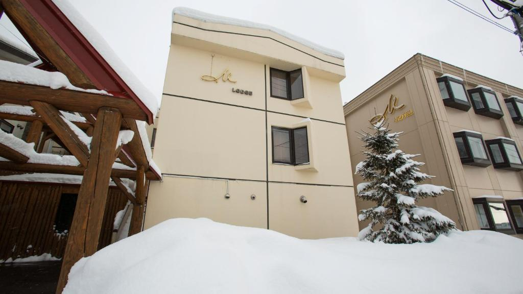 Гостевой дом M Lodge - отзывы Booking