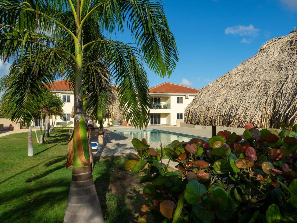 Апартаменты/квартиры  Sirena Resort