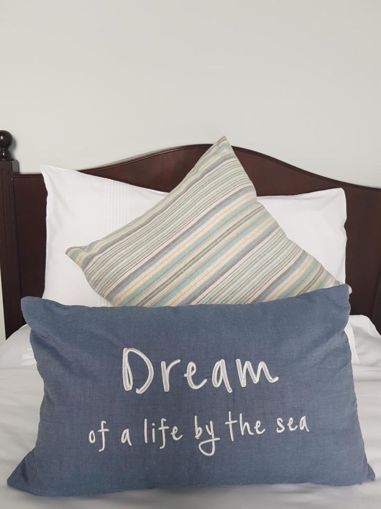 Гостевой дом  The Sea Croft Bed Breakfast & Bar  - отзывы Booking