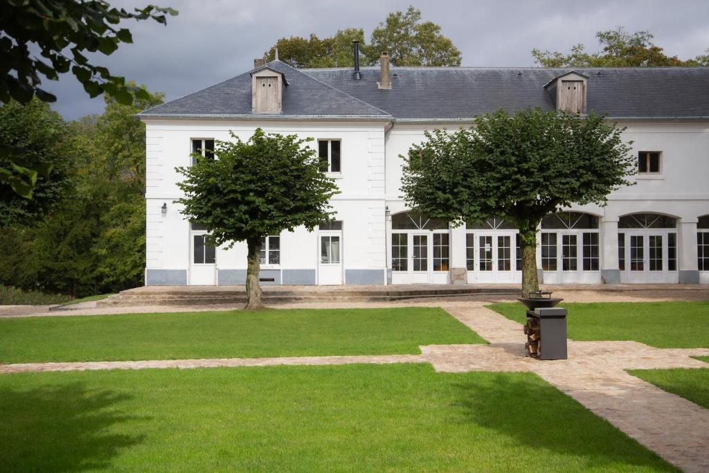 Дома для отпуска  Gîtes du domaine de Maffliers  - отзывы Booking
