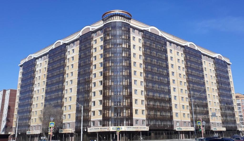 Апартаменты/квартира  Студия на Кирова 118