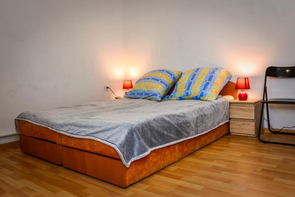 Апартаменты/квартиры  U Karola  - отзывы Booking