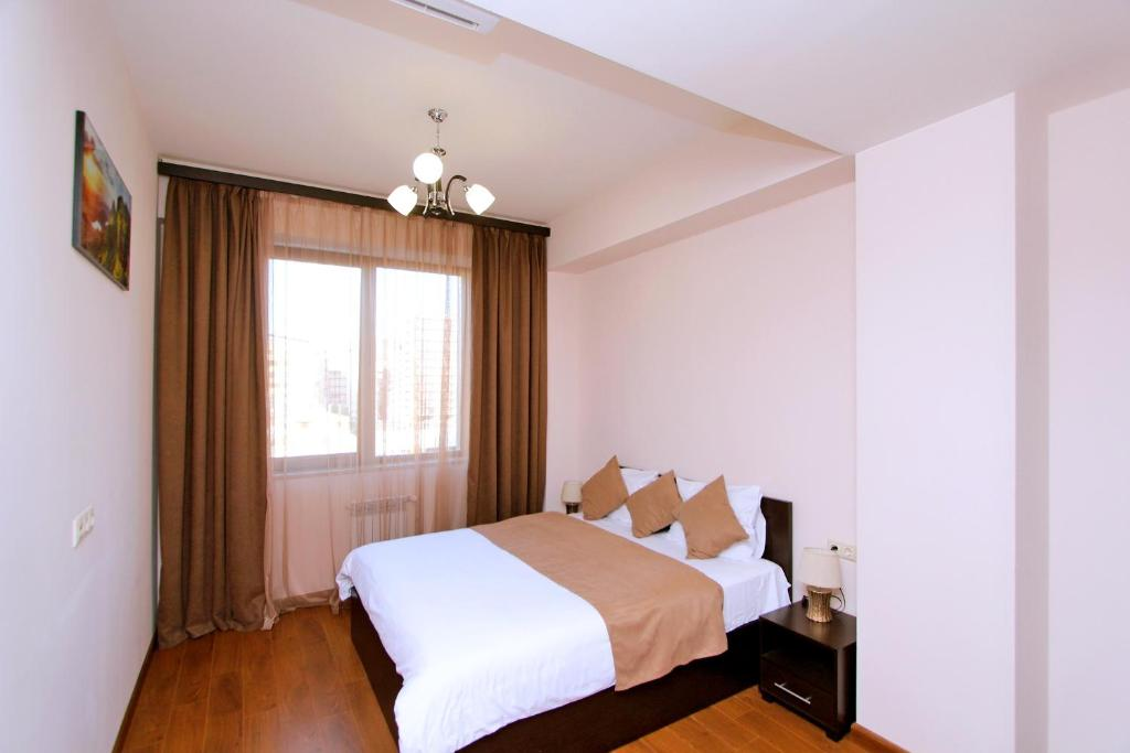 Апартаменты/квартиры  Welcome Deluxe Apartments on Buzand 17  - отзывы Booking