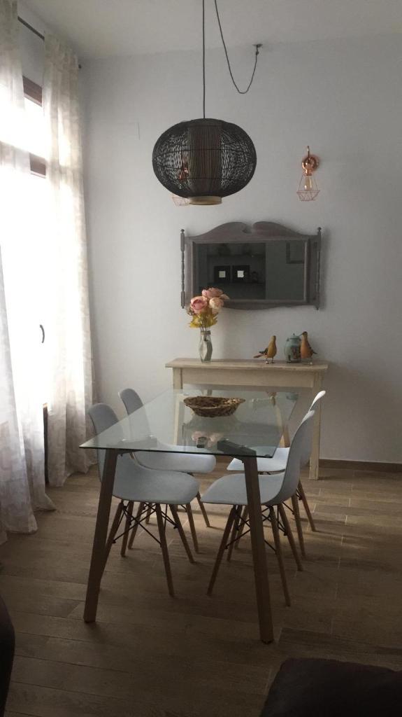 Апартаменты/квартира  APARTAMENTO Turístico ENTRETORRES  - отзывы Booking