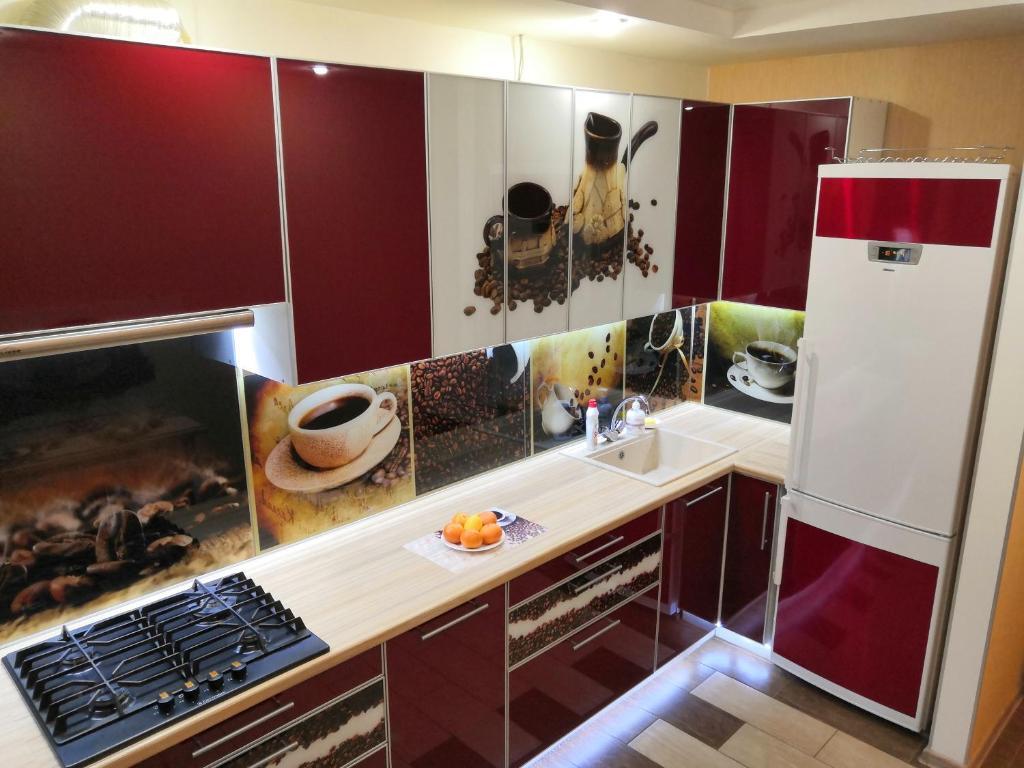 Апартаменты/квартира  Уютная и комфортная квартира на Нормандия-Неман 83
