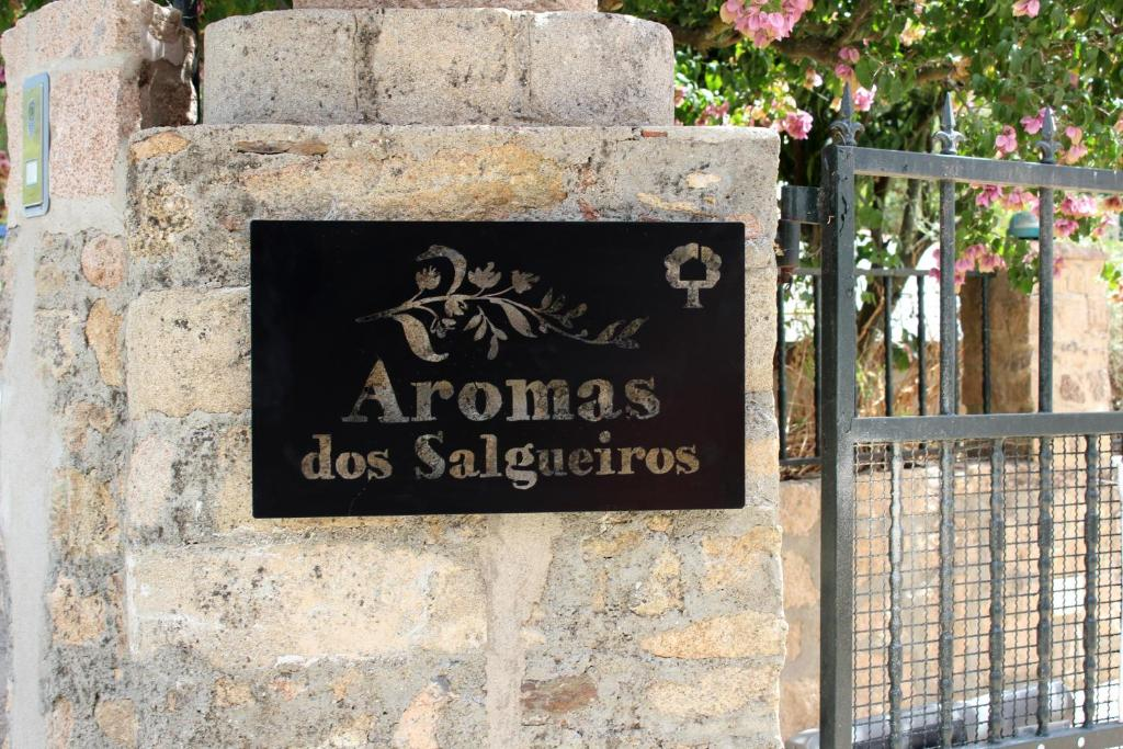 Фермерский дом  Aromas dos Salgueiros  - отзывы Booking