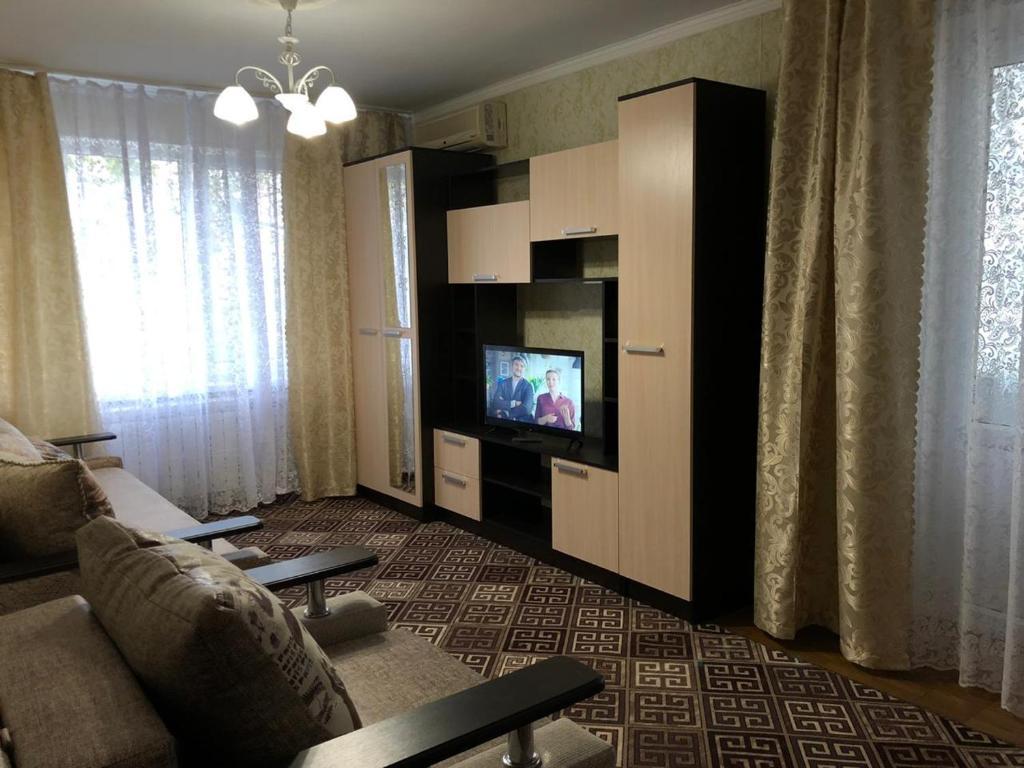 Апартаменты/квартира  Kalinina 279/2  - отзывы Booking