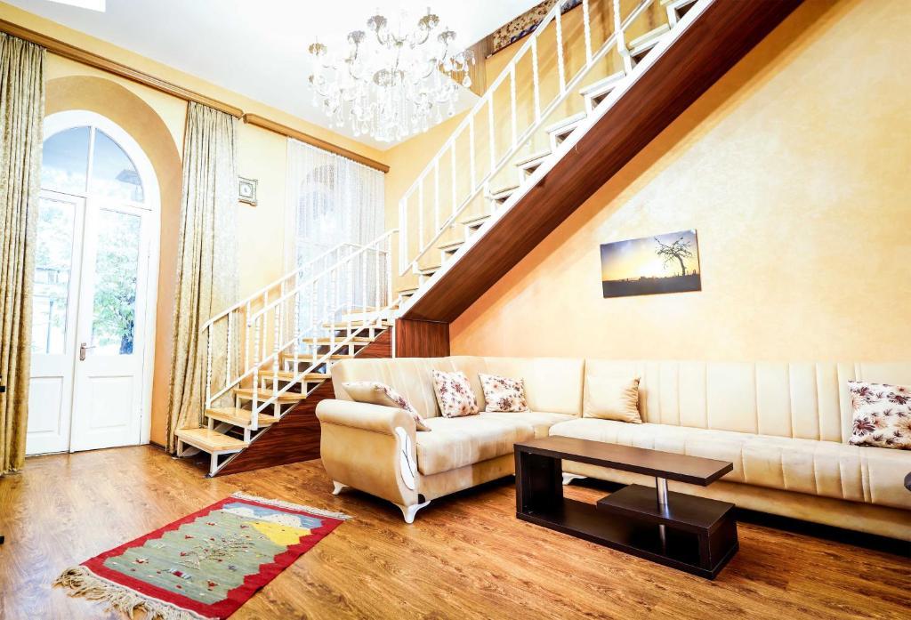 Апартаменты/квартиры Jireh New Tbilisi - отзывы Booking