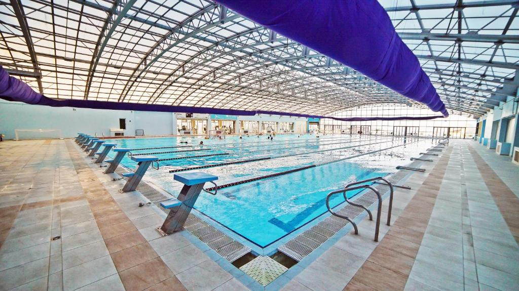 Отель  Mardi Plaza Hotel  - отзывы Booking