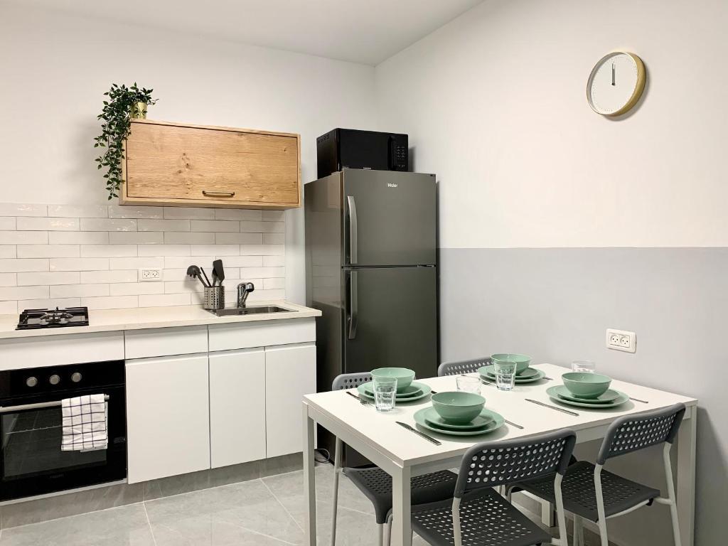 Апартаменты/квартиры  Ann's place  - отзывы Booking