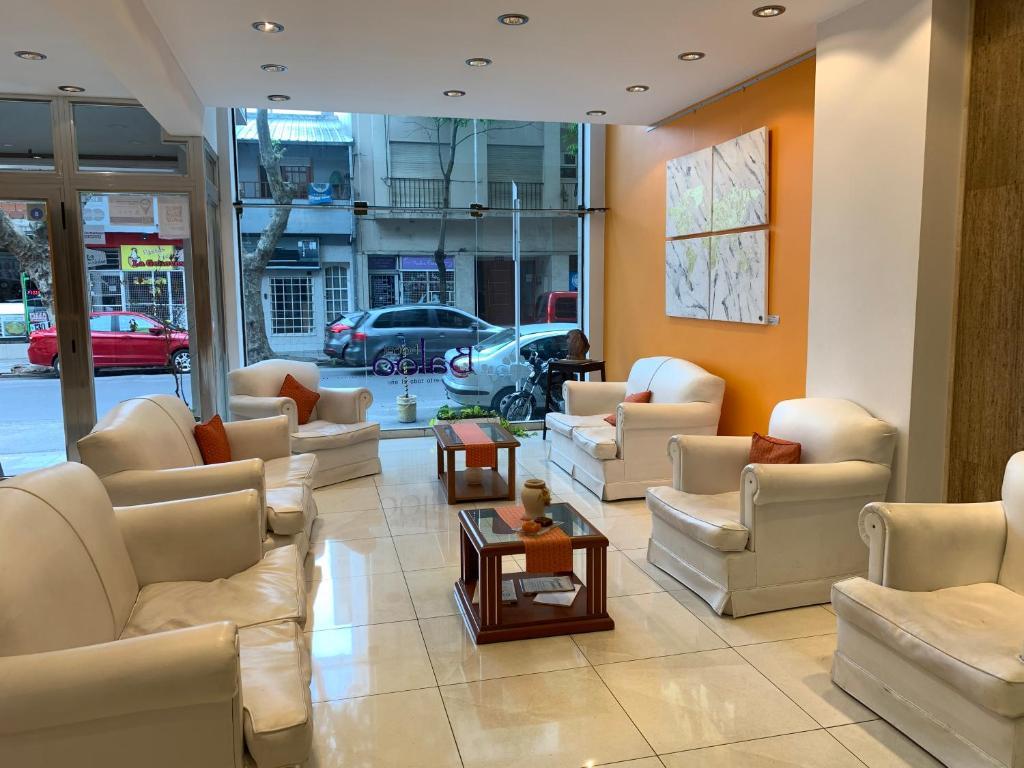 Отель BALOO Hotel - отзывы Booking