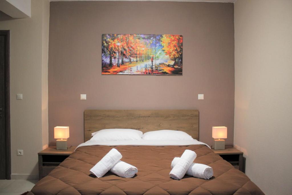 Апартаменты/квартира  Rocks View Dream House  - отзывы Booking