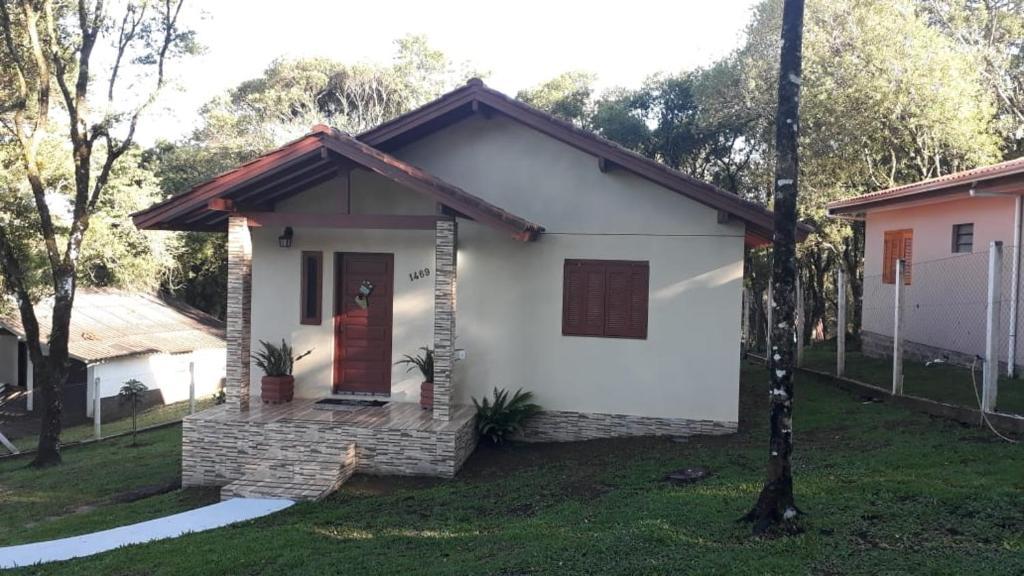 Дом для отпуска  RECANTO DO SAIQUI  - отзывы Booking