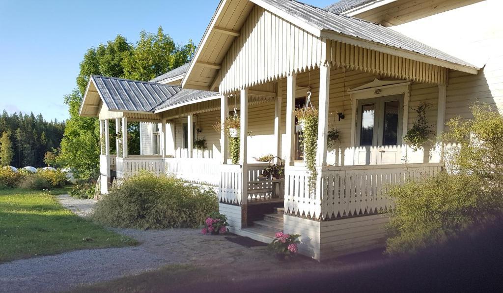 Гостевой дом  Ranta-Keurula  - отзывы Booking