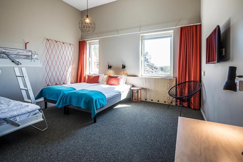 Отель Отель Kviberg Park Hotel & Conference