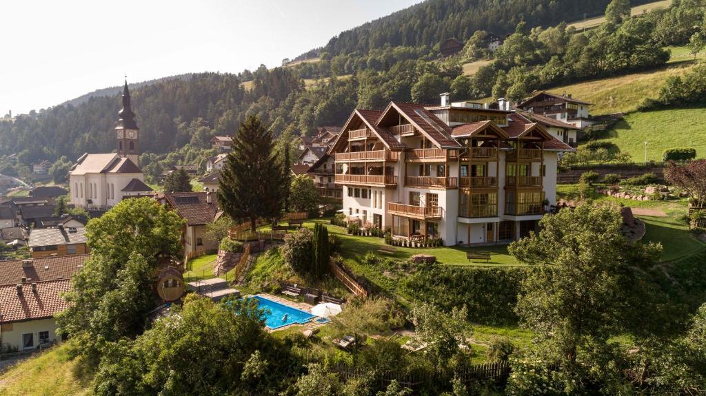 Гостевой дом Villa Messner - отзывы Booking