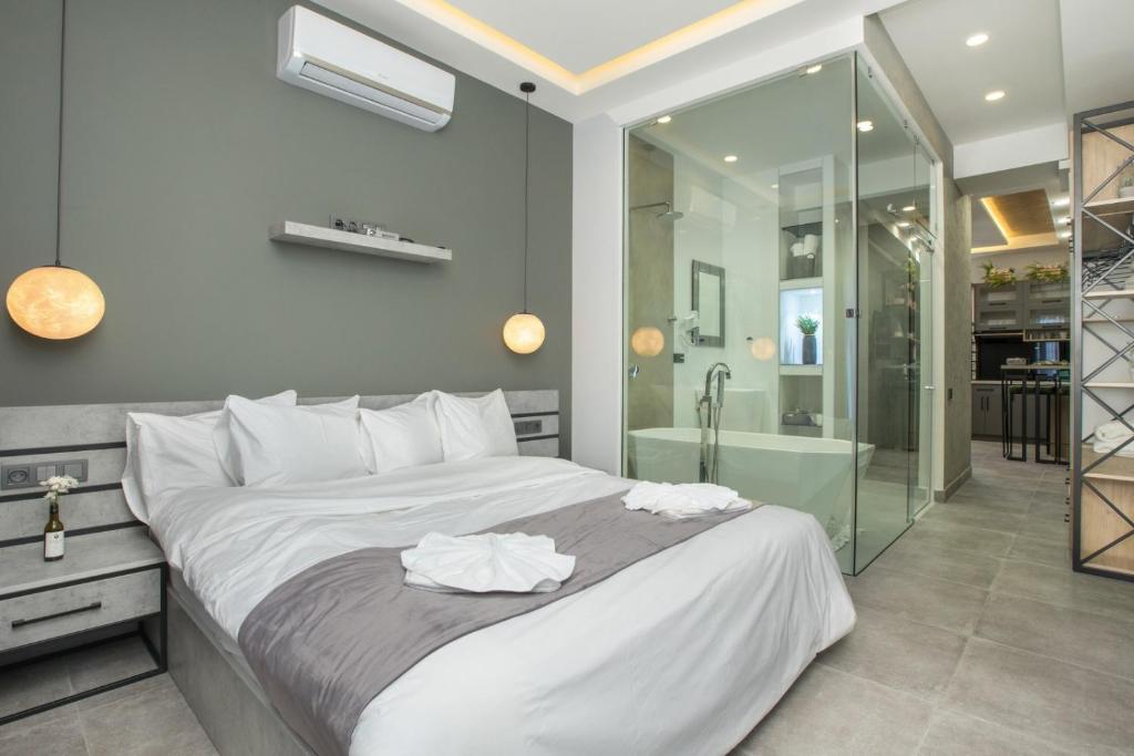 Апартаменты/квартиры  Stay Inn Apartments At Yekmalyan Street
