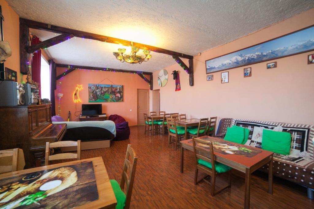 Мини-гостиница  Отель Сафари  - отзывы Booking