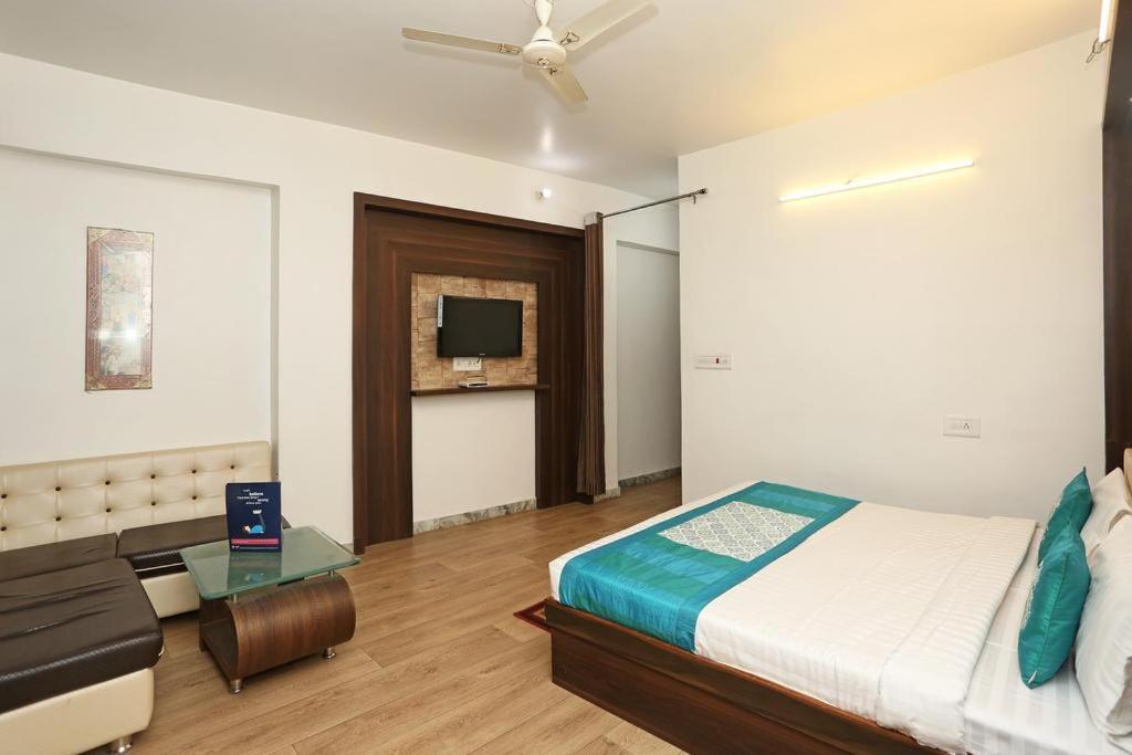 Отель  Haveli Inn Jodhpur  - отзывы Booking