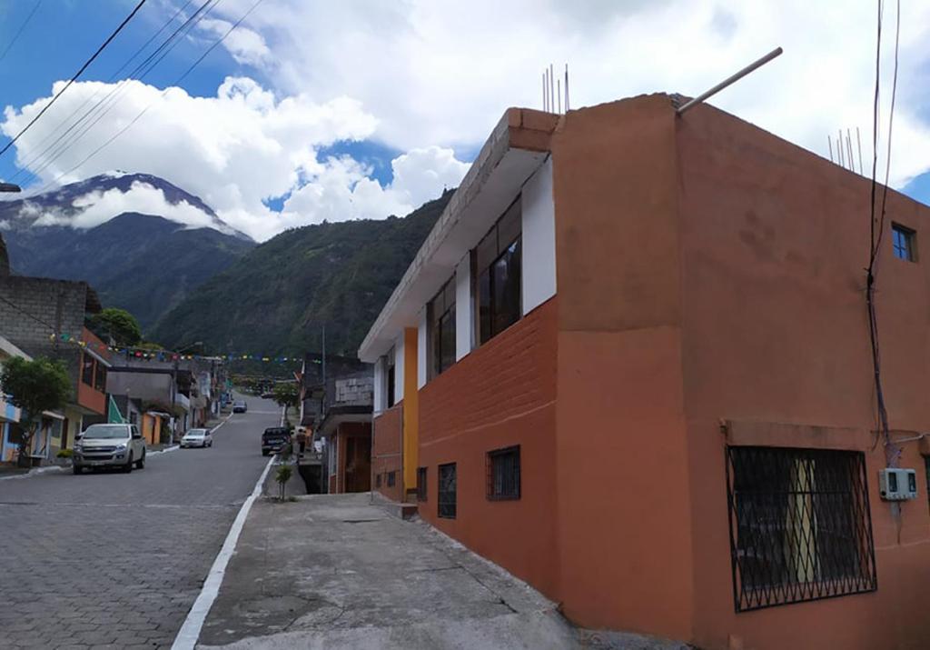 Дом для отпуска  Casa Vacacional en Baños de Agua Santa  - отзывы Booking