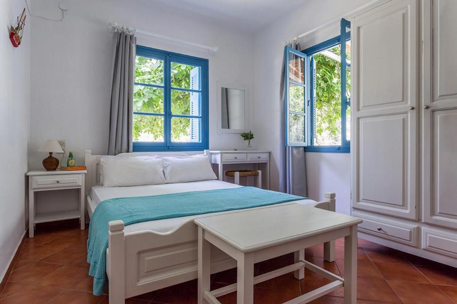 Гостевой дом  Limnonari Studio  - отзывы Booking