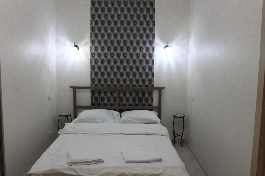 Апартаменты/квартира Апартаменты в центре города - отзывы Booking