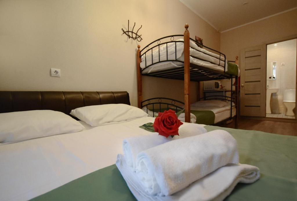 Апартаменты/квартиры Petromar Apart - отзывы Booking
