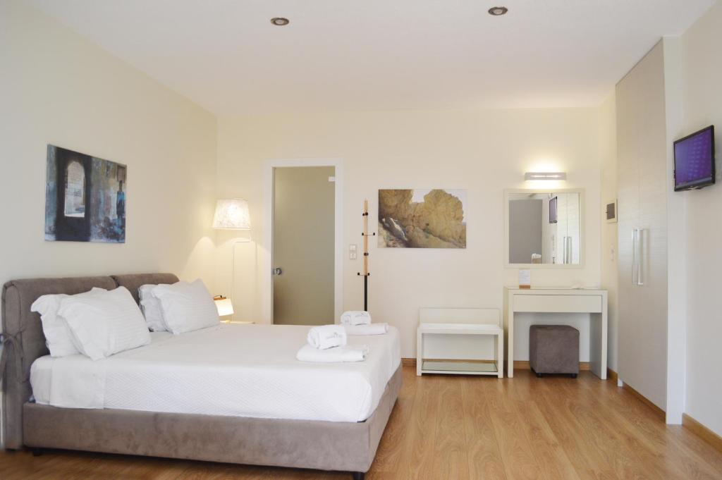 Апартаменты/квартиры  Melia Sol Art Studios  - отзывы Booking