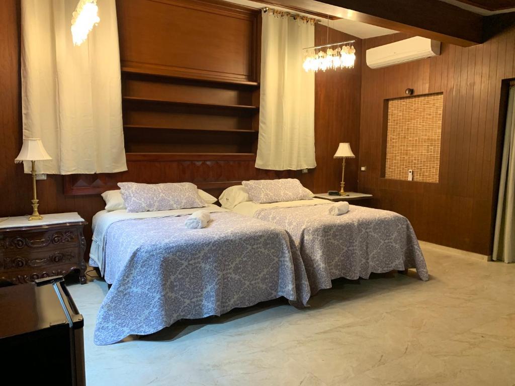 Отель Hotel Quinta Maria Bonita - отзывы Booking
