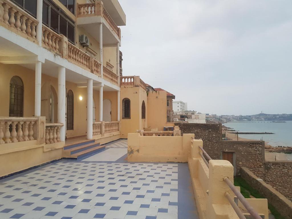 Апартаменты/квартиры Residence Ain El Turck