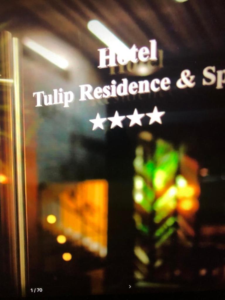 Отель  Tulip Residence & Spa Hotel