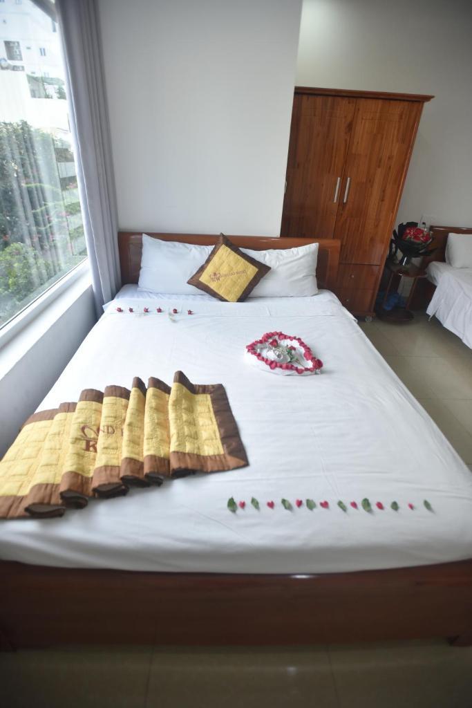 Отель Bostand 2 Hotel Da Nang - отзывы Booking