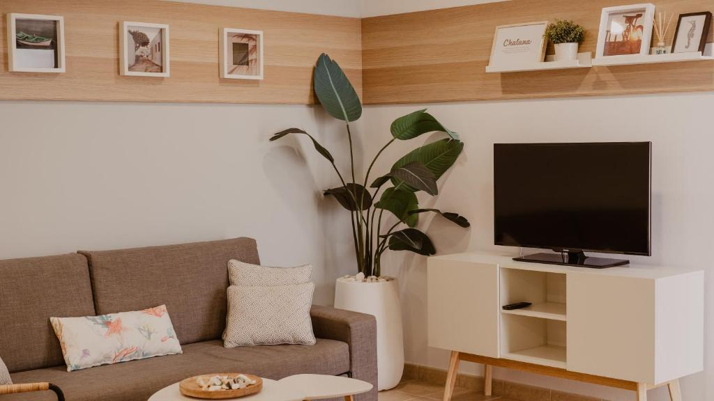 Апартаменты/квартиры La Pardela Experience Apartamentos