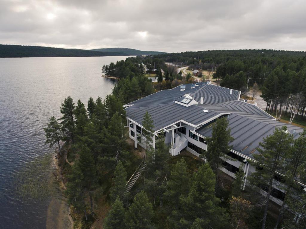 Отель  Lapland Hotels Hetta  - отзывы Booking