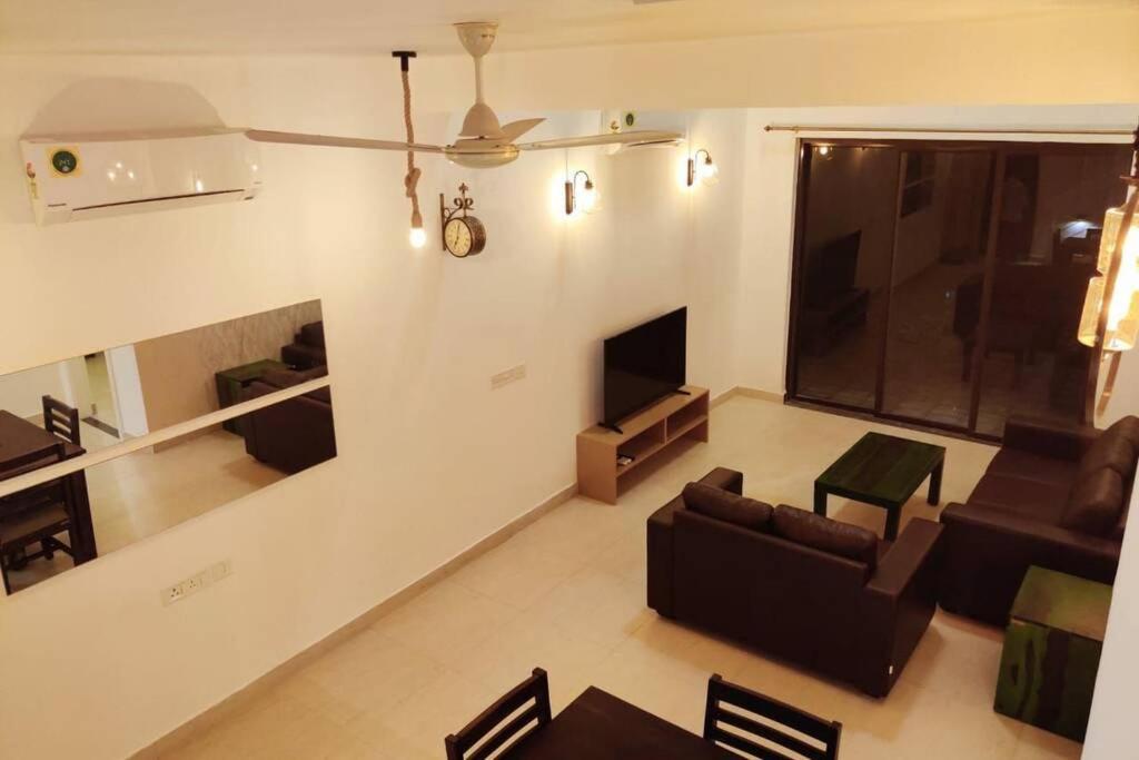 Вилла  Duplex Home In Resort Complex - Vedic Village