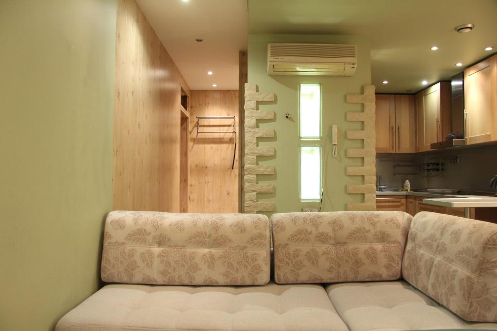 Апартаменты/квартира Бутырская apartment - отзывы Booking