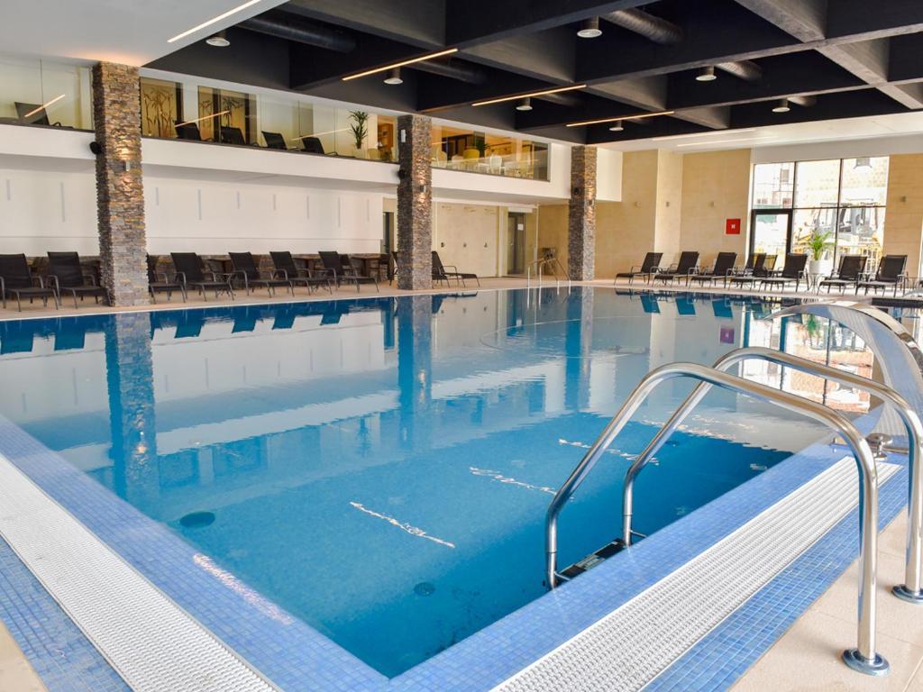 Апартаменты/квартиры  Resort Zlatiborski Konaci  - отзывы Booking