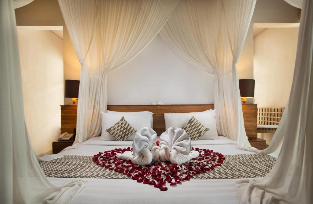 Виллы Villa Kayu Lama - отзывы Booking