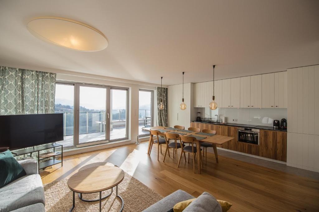 Апартаменты/квартиры  ApartView  - отзывы Booking